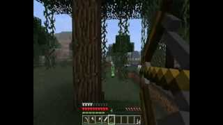 Сериал (Херобрин Рядом) 5 Серия Небольшая прогулка