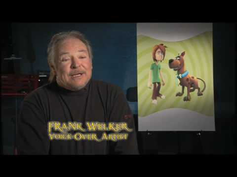 Frank Welker interview: behind the scenes on Scooby Doo! and the Spooky Swamp!
