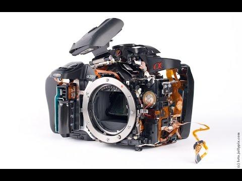 HƯỚNG DẪN : Cách Test Khi Mua Máy ảnh Sony Cũ