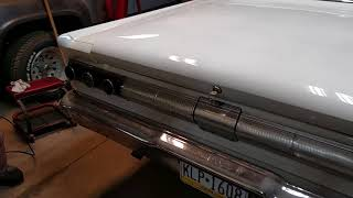 1964 comet for sale