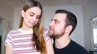 One of Slaiman and Kate's most viewed videos: ARE WE STILL TOGETHER?