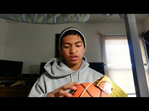 wilson-evolution-basketball-unboxing-and-review