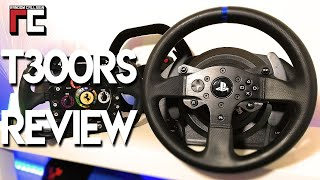 Thrustmaster T300 RS Long term review - Best mid range wheel