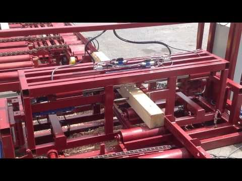 MELLOTT - Mat Drilling System .................... Charles City Timber and Mat, CharlesCity,VA
