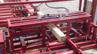 Mellott - Mat Drilling Machine