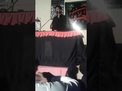Zakir Sabir Hussain Sabir in gujrat