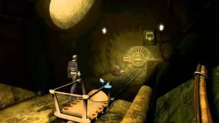 The Immortals of Terra: A Perry Rhodan Adventure (part 35 walkthrough) - Huge Sewage Pipes