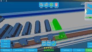 Kreuzfahrtschiff Tycoon ROBLOX Live-Stream