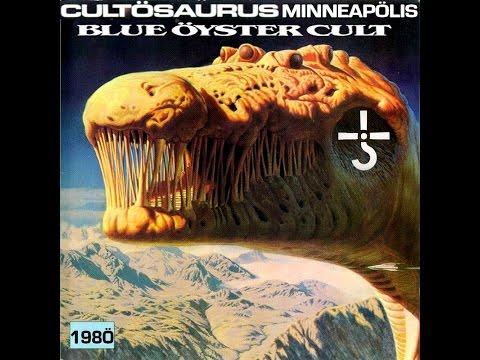 Blue Öyster Cult  Minneapolis MN  81980 Full Concert