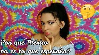 Gambar cover Por qué México no es lo que esperaba? - Venezolana en México - Ginette Escalona
