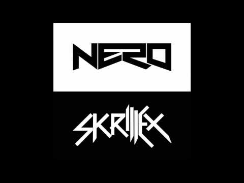 NERO PROMISES SKRILLEX AND NERO REMIX