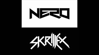 NERO 'PROMISES' (SKRILLEX AND NERO REMIX) thumbnail