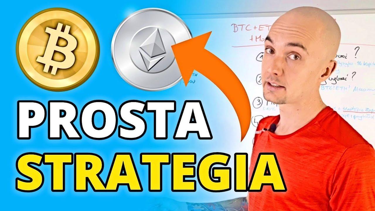 google bitcoin strategija)
