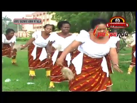 CULTURAL DANCE; CHINYERE UGO WOMEN CULTURAL DANCE UMUAHIA, ABIA STATE, NIGERIA