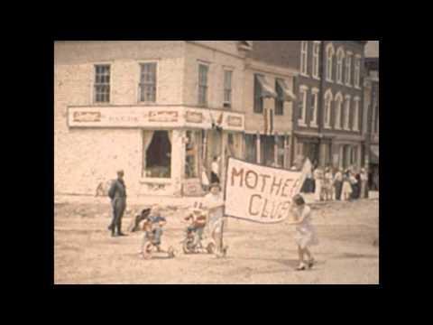 parades 1947