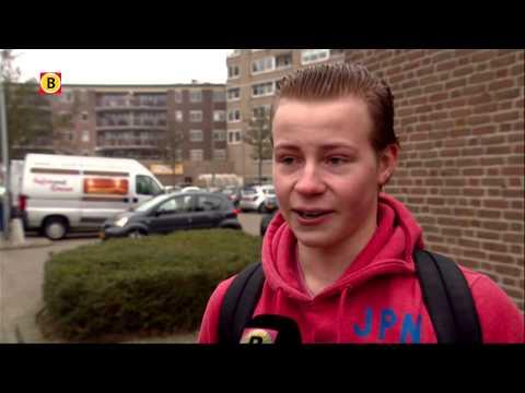 Meisje gebruikt xtc op Sint-Janslyceum Den Bosch