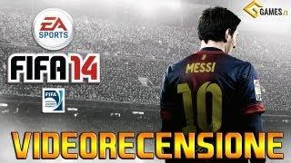 FIFA 14 - Videorecensione ITA by Games.it