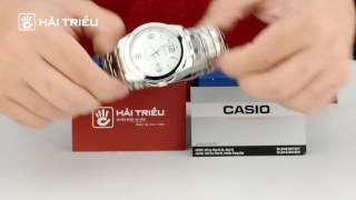 Review Casio - MTP-1314D-7AVDF [Đồng Hồ Hải Triều]