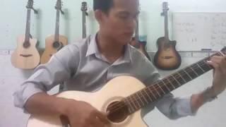 Thành Phố Buồn -  Dạy Đàn Guitar - Dạy Đàn Guitar Tại Nhà TPHCM (giasuthanhtai.com.vn)