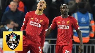 Each Premier League team's best and worst player of October | NBC Sports