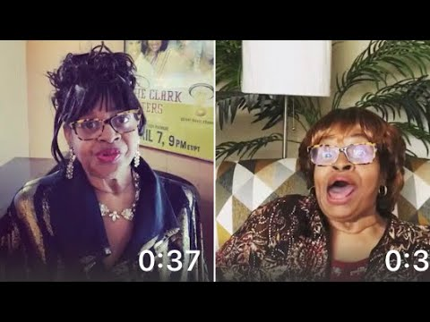 LIVE‼️ Twinkie Clark | What's Really Going On??? | The Clark Sisters