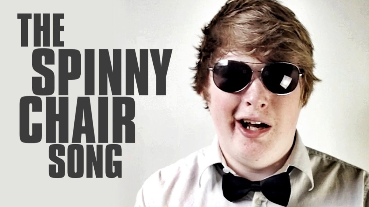 The Spinny Chair Song Music Video