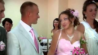 В загсе невеста не согласилась!!! Прикол, смех, ржач, угар!