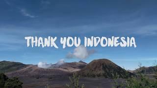 Experiencing Mount Bromo & Ijen Indonesia - 4K Google Pixel 2 XL