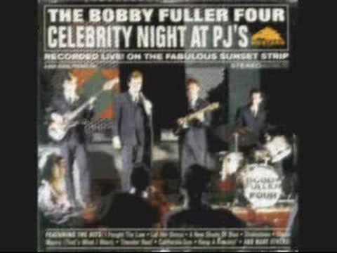 A Fool of Love - The Bobby Fuller Four mp3