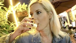American Girl Tries MEZCAL for the FIRST TIME | Mexico City, Mexico