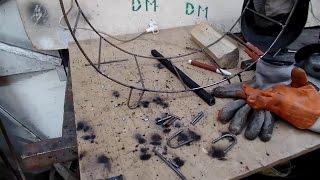 Как сделать своими руками приспособу для подноски и хранения дров у печи мастер класс Дачный истопни(, 2017-03-08T20:58:04.000Z)