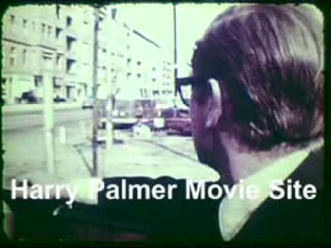 Man at the Wall - the making of 'Funeral in Berlin'
