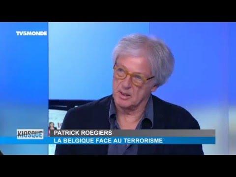 Intégrale Kiosque / Attentats en Belgique / Marine Le Pen au Québec