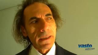 Tribunale di Vasto, Convegno e targa in ricordo di Falcone e Borsellino
