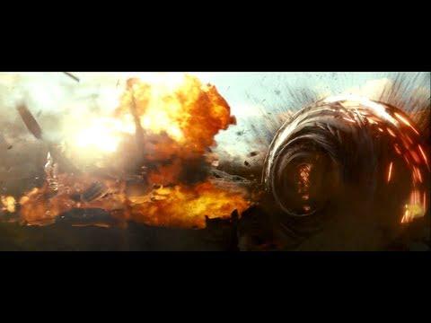 Shredder scenes - Battleship (1080p)