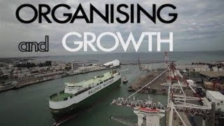 Organising & Growth