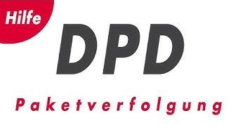Hilfe bei DPD Sendungsverfolgung