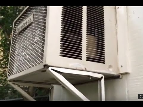 how to start your air conditioner