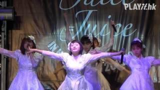 JUICE=JUICE 在2015年104日首次來港開SHOW~ 日本Hello!Project(早安家族...