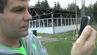 ФК УФА прибыл в Москву на матч с ДИНАМО