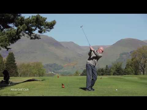Discover Clackmannanshire Promotional Video