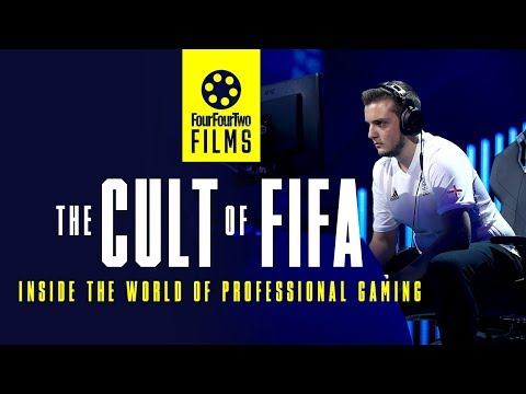 The Cult of FIFA | Inside the world of Professional eSports | Documentary trailer