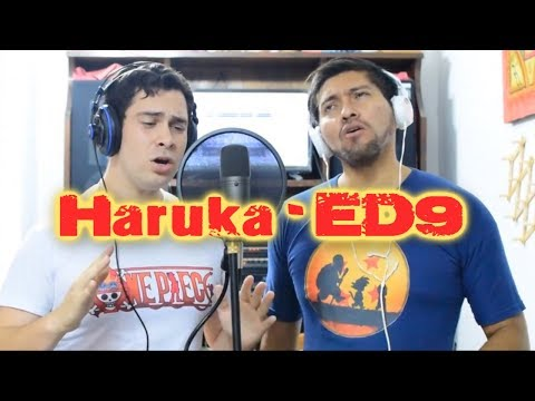 Haruka - Dragon Ball Super  - DKM