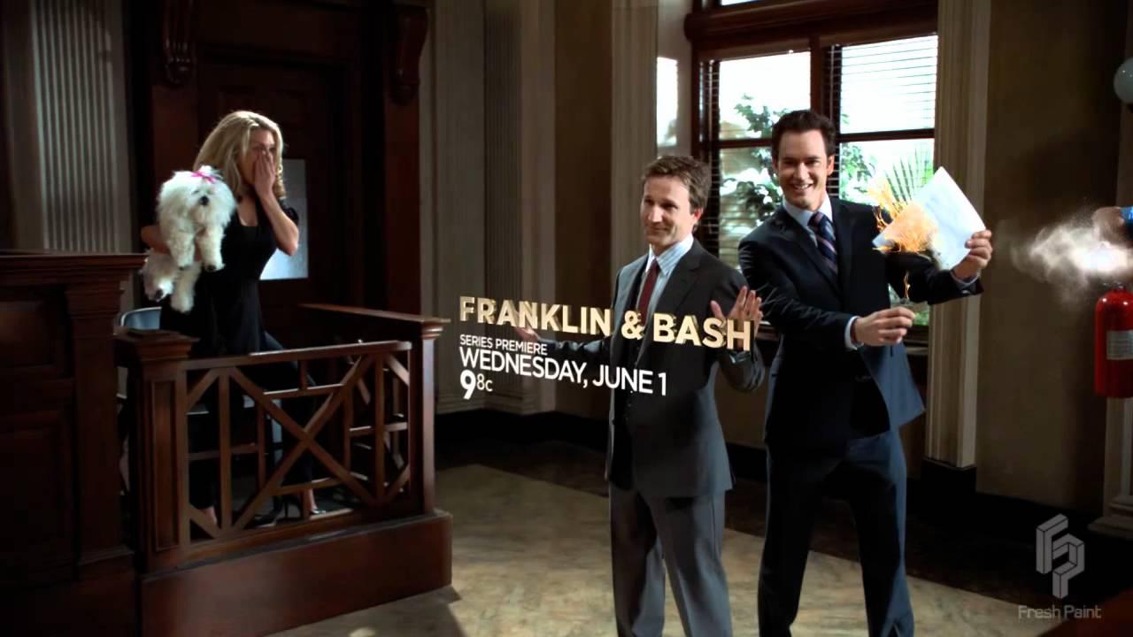 Download TNT - Franklin Bash