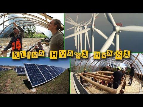 Klima hva'så? – Energi, Vækst eller sund Fornuft?