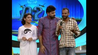 D2 D 4 Dance | Episode  85 | 'Hindi - Malayalam competition | Mazhavil Manorama
