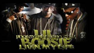 Lil Boosie Young Jeezy Webbie Better believe it Dirty Version