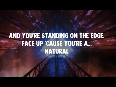 Imagine Dragons - Natural [Lyrics] Mp3