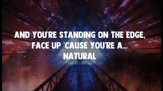 Imagine Dragons - Natural [Lyrics] Video