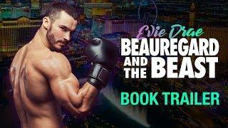 Beauregard and the Beast Book Trailer